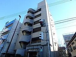 稲荷台クレセント