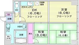 セザール第2札幌
