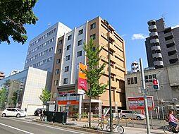 ヴァンヴェール円山 302