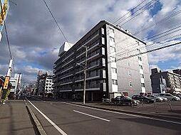円山パークハイツ 303