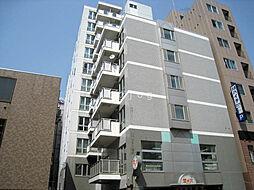 アーバンコート札幌 607