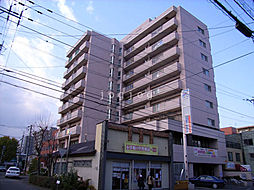 アリエル山鼻・アネックス(旧マンション壺屋) 301