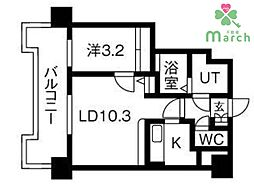 UURコート札幌北三条 705