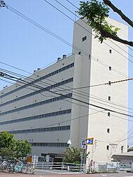 UR札幌本郷