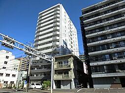 アルファタワー札幌南4条 1407