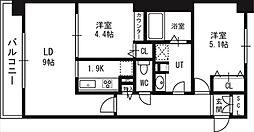 ルクレ円山表参道 01408