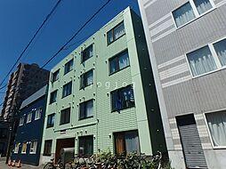 ルミエール札幌(旧スタジオ・6) 401
