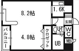 ハウスオブリザ南9条 00607