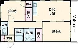 NKマンション 201