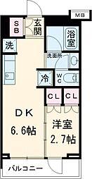 ジオエント中野弥生町 216