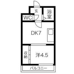 アート本通 502
