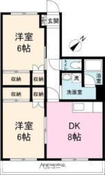 青山ハイツ 305